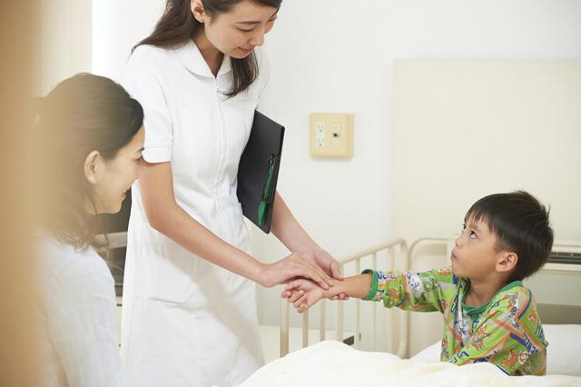 患者さんとの信頼関係のために看護師が心がけるべきこと
