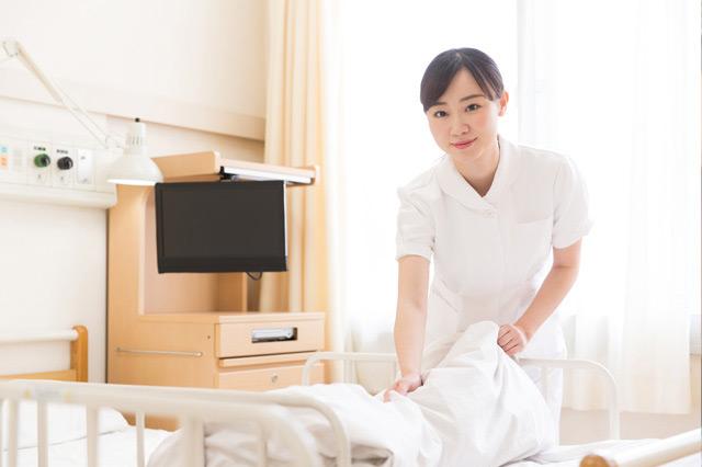 職業病!? 看護師の腰痛、原因と対策
