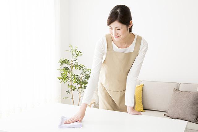 ストレス解消に「掃除」が効果的って本当?