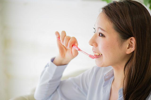 看護師は虫歯になりやすい!? 虫歯予防で心がけたい習慣